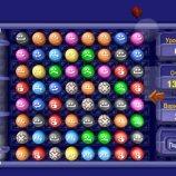 Скриншот Трехмерные шарики