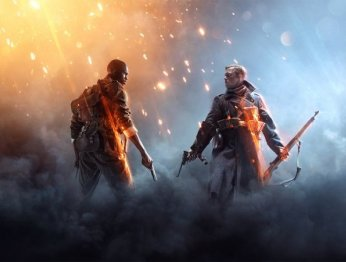 Новые ролики DLC They Shall Not Pass для Battlefield 1