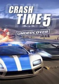 Обложка Crash Time 5: Undercover