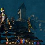 Скриншот Van Helsing II: Ink Hunt