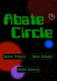 Обложка AbateCircle