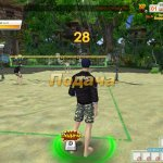 Скриншот Beach Volleyball Online – Изображение 12