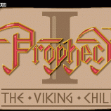 Скриншот Prophecy 1: The Viking Child