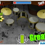Скриншот Drums Challenge Charlie Morgan