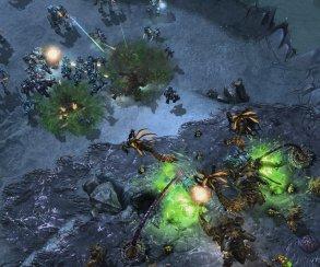 Левая партия Швеции выиграла политический турнир по StarCraft 2