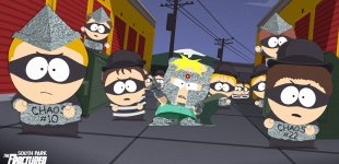 South Park: The Fractured but Whole. Трейлер к Gamescom 2017