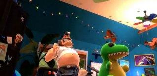 Action Henk. Релизный трейлер