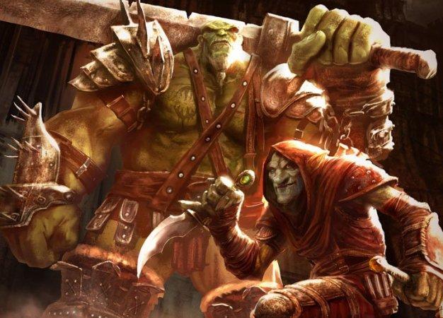 Среднебюджетные RPG: тактика выживания