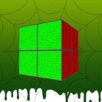 Скриншот Rubik Cube – Изображение 1