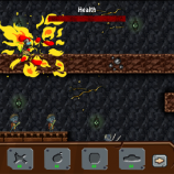 Скриншот Zed Defence