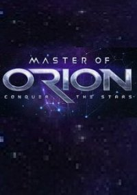 Обложка Master of Orion (2016)