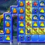 Скриншот Фишдом. Зимние каникулы