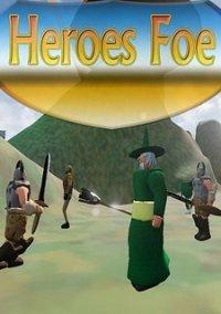 Обложка Heroes Foe