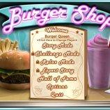Скриншот Burger Shop