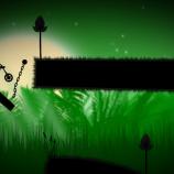Скриншот Stick Stunt Biker 2