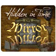 Обложка Hidden in Time: Mirror Mirror