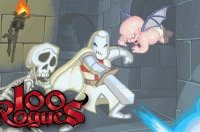 Обложка 100 Rogues