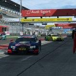 Скриншот RaceRoom - DTM Experience 2014