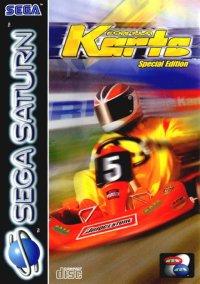 Обложка Formula Karts Special Edition