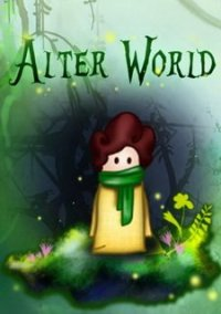 Обложка Alter World