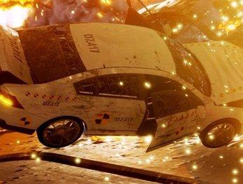 Хаос иразрушения: авторы Burnout превратили популярный режим в игру