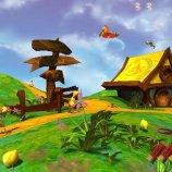 Скриншот Chicken Village