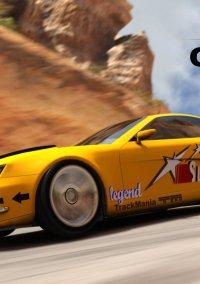 Обложка TrackMania² Canyon