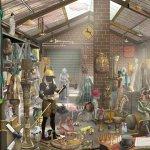 Скриншот Lost Secrets: Ancient Mysteries - King Tut's Tomb – Изображение 3