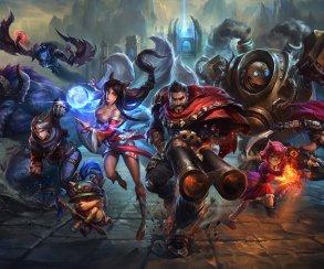 Корейская реклама League of Legends: «el-оh-el» или «elo hell»?