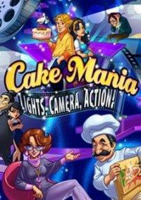 Обложка Cake Mania: Lights, Camera, Action!