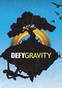 Обложка Defy Gravity