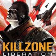 Обложка Killzone: Liberation
