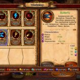 Скриншот Akhra: The Treasures
