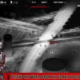 Скриншот Zombie Gunship Zero