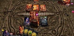 War of Omens. Видео #1