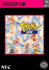 Обложка Tricky Kick