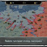 Скриншот Strategy & Tactics: World War II