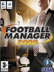Обложка Worldwide Soccer Manager 2009