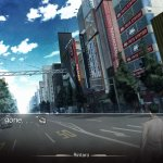 Скриншот Steins;Gate 0 – Изображение 4