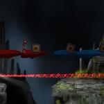 Скриншот Spectrum: A puzzle platformer – Изображение 8