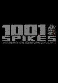 Обложка Aban Hawkins & the 1,001 Spikes