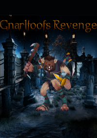 Обложка Gnarltoof's Revenge