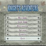 Скриншот Knight's Avenger
