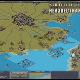 Скриншот Strategic Command 2: Patton Drives East