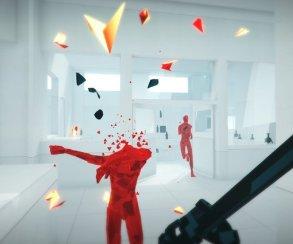 VR-версия Superhot выйдет в конце года и будет эксклюзивом Oculus
