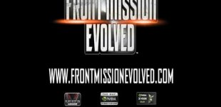 Front Mission Evolved. Видео #5