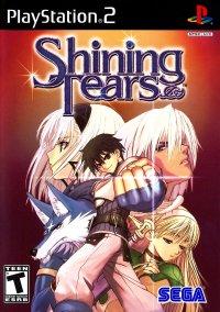 Обложка Shining Tears
