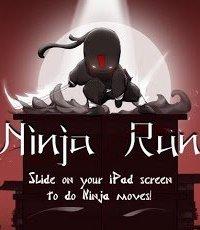 Ninja Run (2011) – фото обложки игры