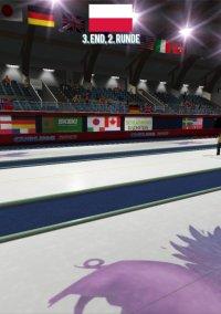 Обложка Curling 2012