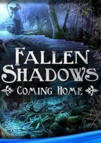 Обложка Fallen Shadows
